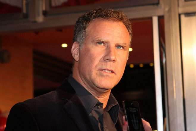 Will Ferrell is set to star as an Icelandic entertainer for a new Netflix movie about Eurovision.