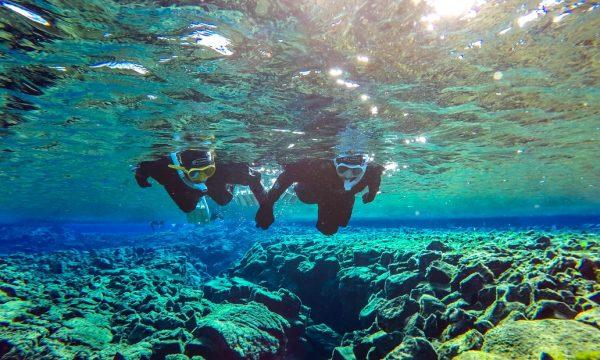 Golden Circle & Snorkeling