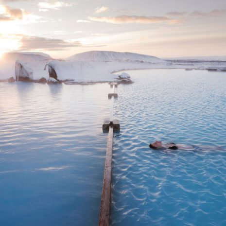 Spas & Swimming Pools