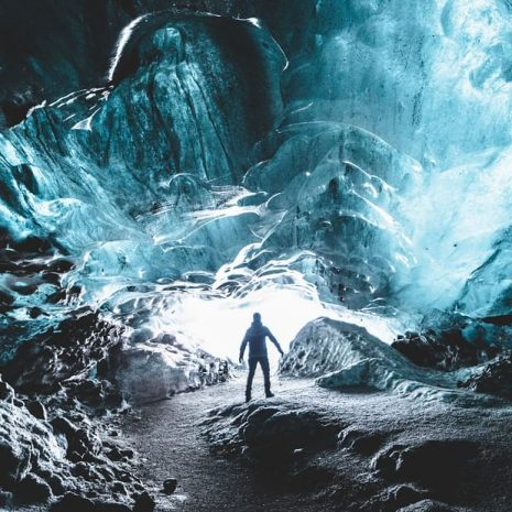 3-Day Small-Group Tour from Reykjavík | Golden Circle, South Coast, Glacier Hike, & Ice Caves