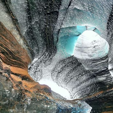 Katla Ice Cave Tour from Vik | Available All Year Round