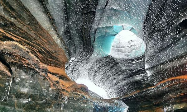 Katla Ice Cave Tour from Vik   Available All Year Round