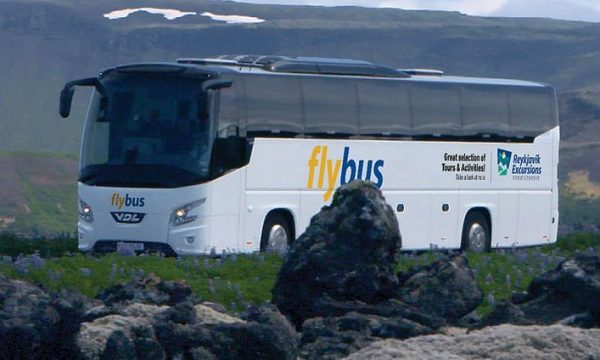 Flybus Iceland