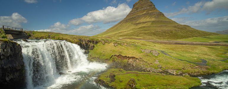 Grundarfjörður, Summer-Iceland-3